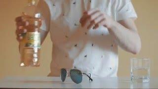 Najlacnejší čistiaci roztok na okuliare