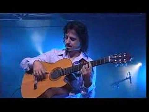 Matador by Robert Michaels, Spanish Guitar, Flamenco
