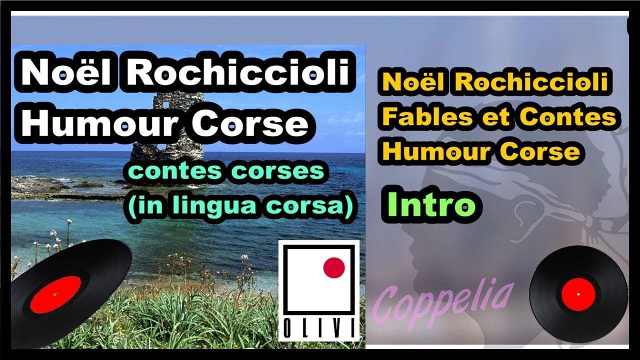 Humour Image Noel.Noel Rochiccioli Humour Corse In Lingua Corsa Coppelia Olivi