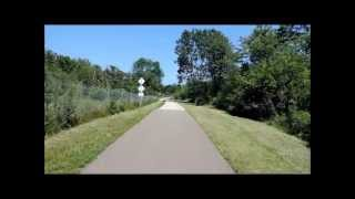 Along The Towpath - June 19, 2013