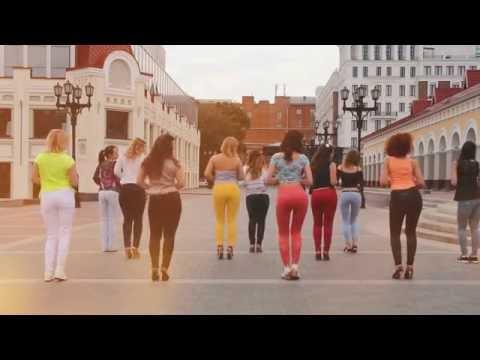 Dansing Queens Kizomba ladies by Marina Ufa Russia