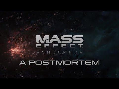 Mass Effect: Andromeda: A Postmortem
