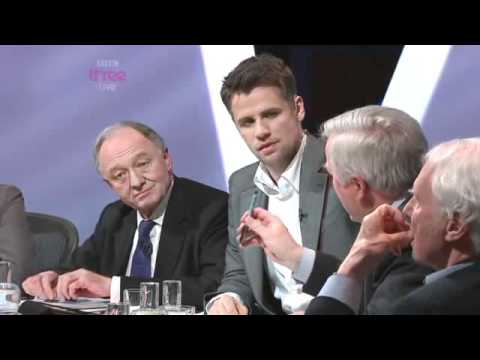 Young Voters Question Time part 2