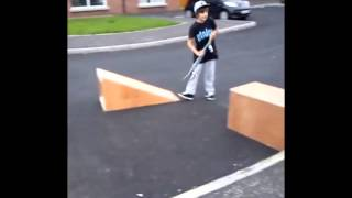 New Skate Ramps Homemade Skatepark