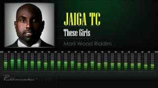 jaiga tc these girls marli wood riddim soca 2017 hd