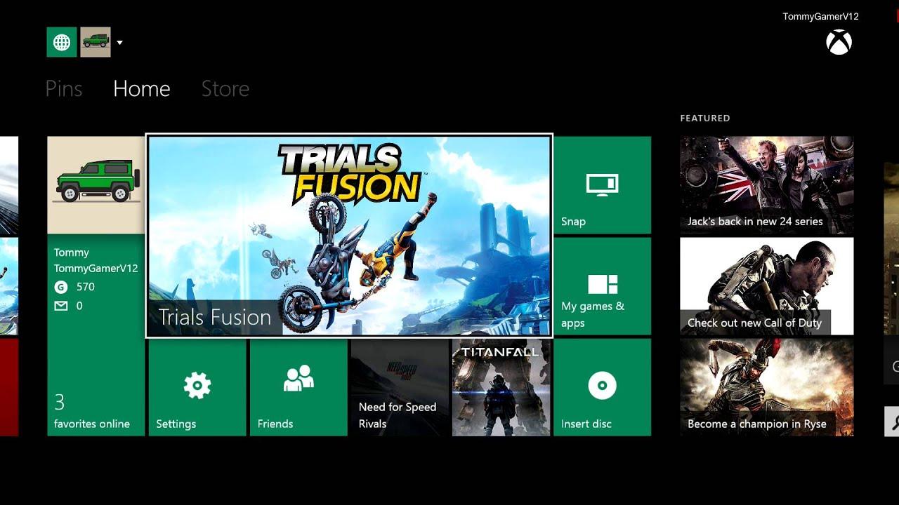 Digital Games Not Working Xbox One Youtube