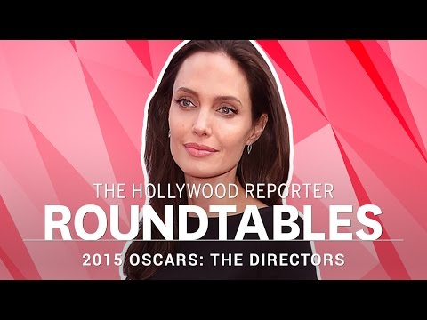 Angelina Jolie, Christopher Nolan and more Directors on THR's Roundtable  Oscars 2015