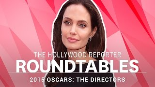 Angelina Jolie, Christopher Nolan & Richard Linklater: The Full Director Roundtable
