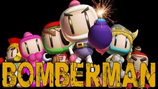 I Have No Soul (Bomberman Live w/ Nanners, Chilled, & Ze) #1