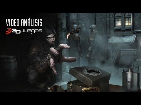 Thief - Vídeo Análisis 3DJuegos