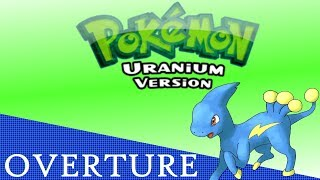 Pokémon Uranium - Episode 1: A Well-Balanced Start thumbnail