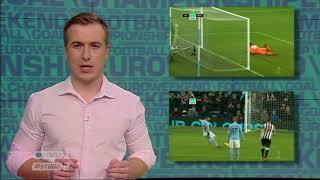 Победители fantasy-тура английской Премьер-лиги от каналов Футбол 1/ Футбол 2