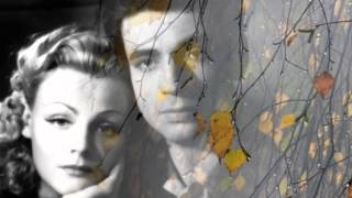 Yves Montand ~ Les Feuilles Mortes Video
