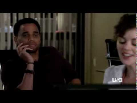 Clip: Michael Ealy Exclusive Common Law Preview