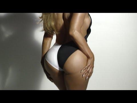 "Jennifer Lopez: ""Booty"" - You're Welcome | NUVOtv"