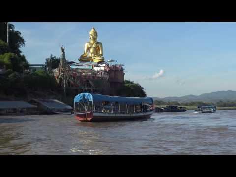 i Viaggi di Marco - Mekong Express - Thailand & Cambodia