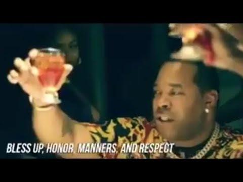 Busta Rhymes Music Video Ft. vybz kartel & tory lanez - Girl friend (official trailer)