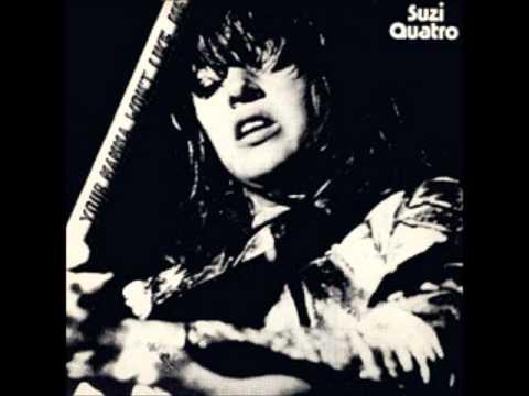 Suzi Quatro - Strip Me