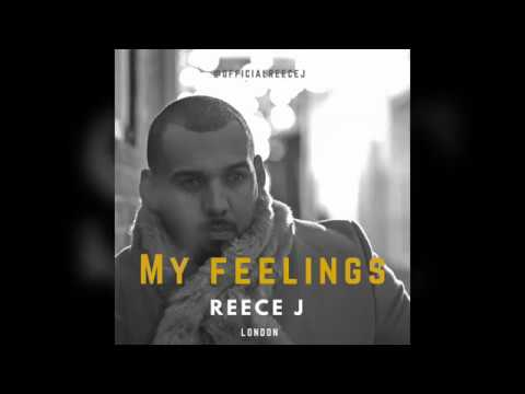 My feelings - Reece J ( lyric video) @officialreecej