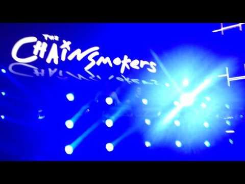 Mr Brightside Cover - The Chainsmokers (Edinburgh Corn Exchange 15/02/17)