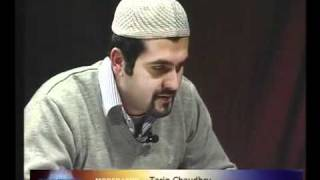Der Glaube an Gott (Teil2) - Islam im Brennpunkt - Islam Ahmadiyya