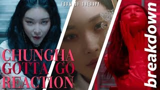"Producer Breaks Down: Chungha ""Gotta Go"" MV"