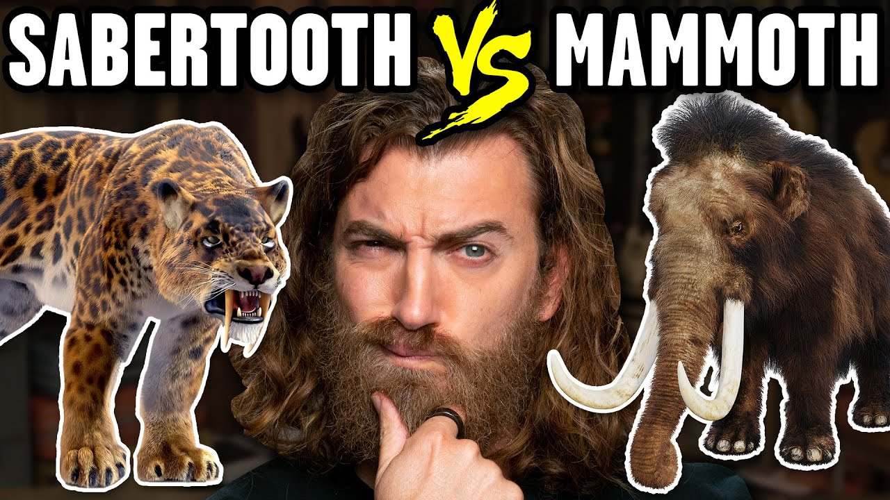 Download Which Animal Should We Bring Back?