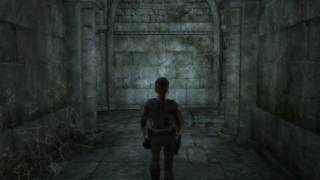 Tomb Raider Underworld - Relic 3 - Croft Manor