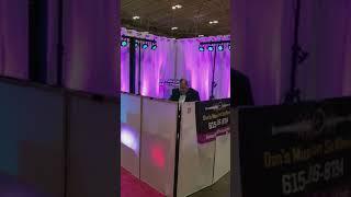 Pink Bride Show Video