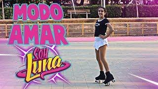 Modo Amar (Soy Luna) - Dance With Skates