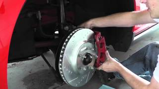 How To Detail Your Car Like A Professional - Part 7 - Just Hire A Brake Shop!