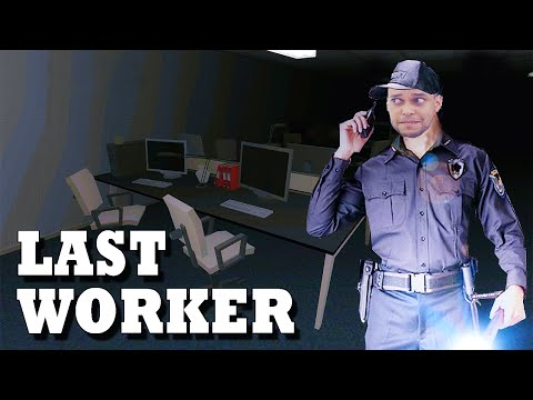O PIOR EMPREGO DO MUNDO ! - LAST WORKER ( GAMEPLAY ANDROID )