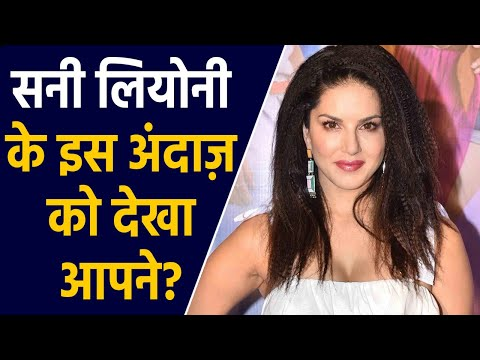 Sunny Leone burns up Dubai in bikini, Hot pictures goes viral on social media | FilmiBeat Mp3