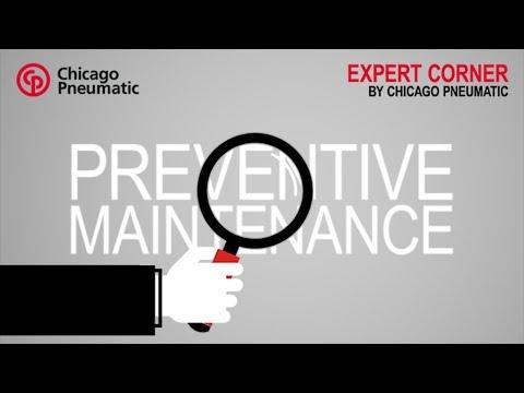 4 preventive maintenance essentials for industrial pneumatic tools
