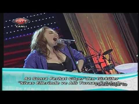 Sertab Erener - aşk (live)