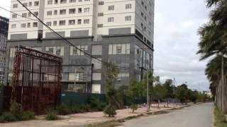Tiến độ dự án Ngoại Giao Đoàn - tòa No3 T5 tháng 11/2015