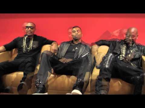 ", R&B Supergroup TGT Releases ""Sex Never Felt Better"" Music Video"