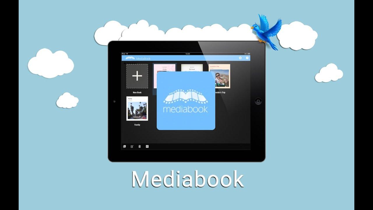Mediabook til Skoletube