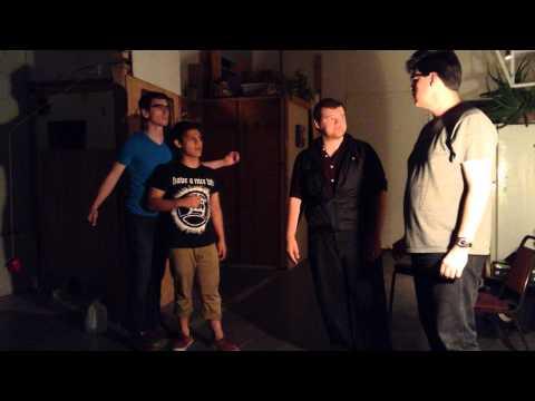 Flirt Reynolds At BLACK LODGE DALLAS 8/28/15