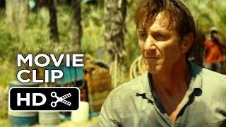 The Gunman Movie CLIP - Let Me Handle This (2015) - Sean Penn Movie HD
