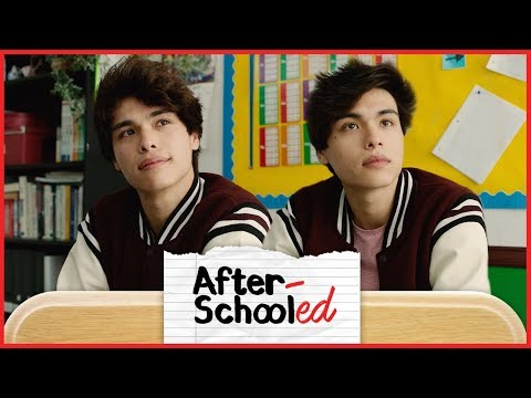 """AFTERSCHOOLED 