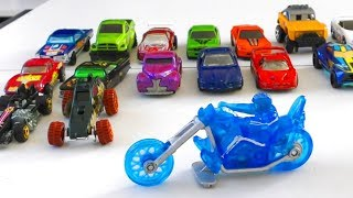 HOT WHEELS TOY CARS REVIEW PART 5