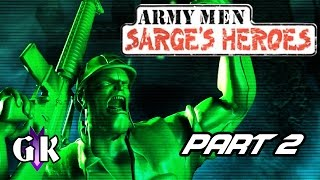 Harder than I Remember! - Army Men: Sarge