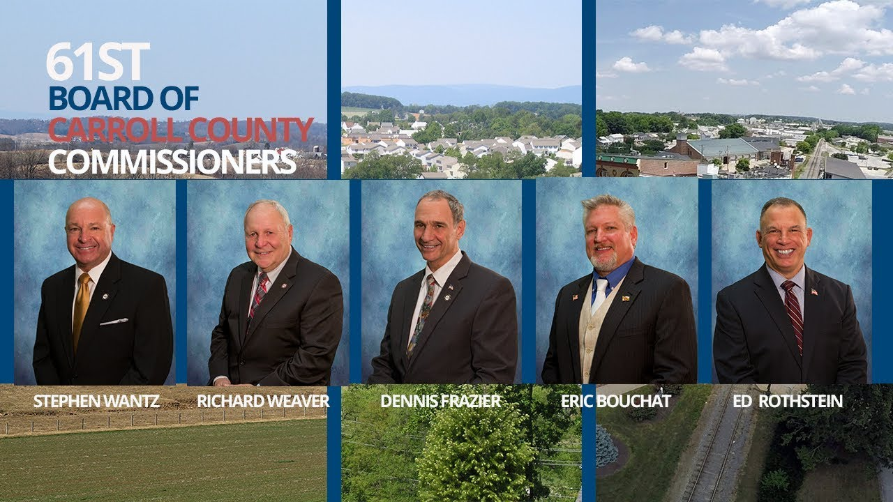 Board of County Commissioners Open/Work Session Afternoon of January 24, 2019