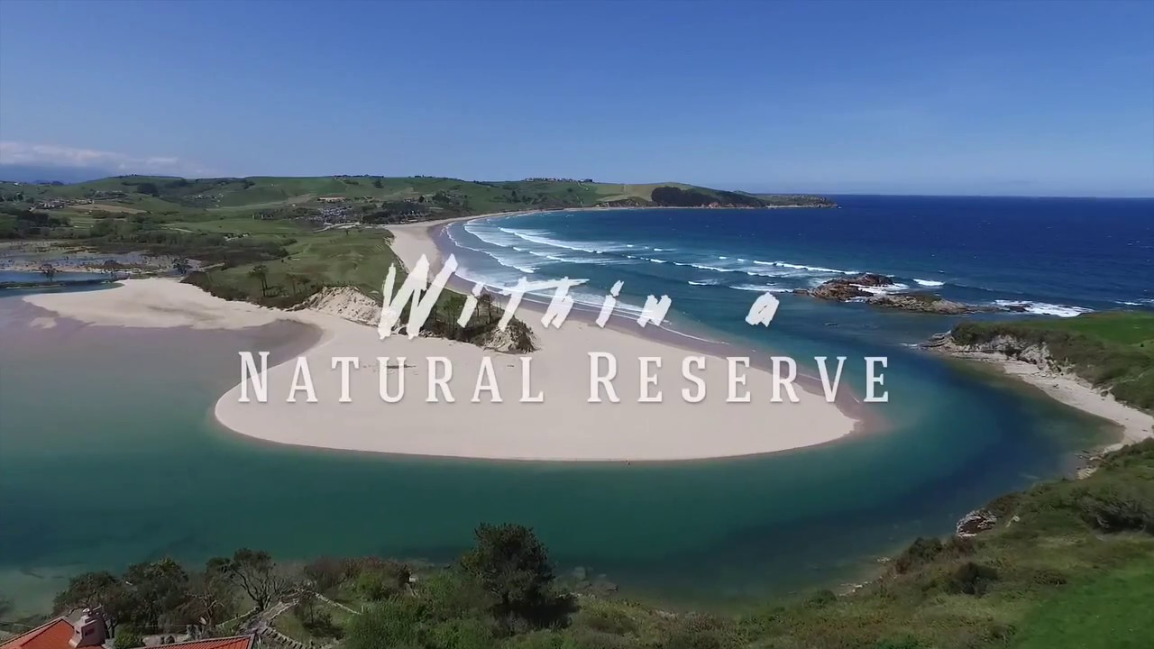 star surf camps oyambre, santander 2017 - youtube