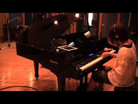 「ゴーゴー幽霊船」を弾いてみた【ピアノ】