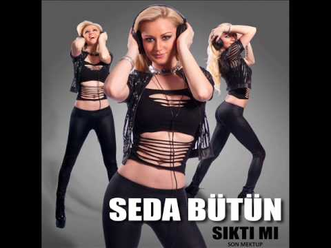 Seda Bütün - Son Mektup (Remix) (Official Audio Music)