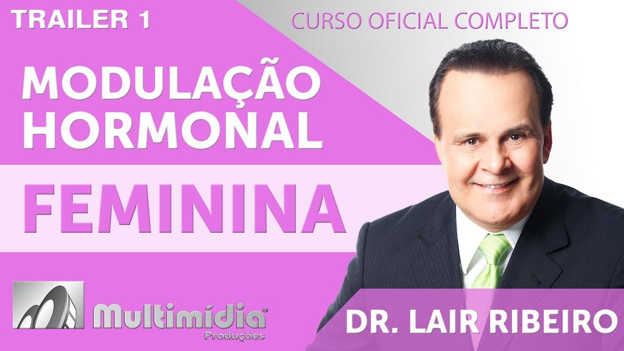 Aparador Line Branco Laqueado ~ Modulaç u00e3o Hormonal Feminina Otimizada Dr Lair Ribeiro