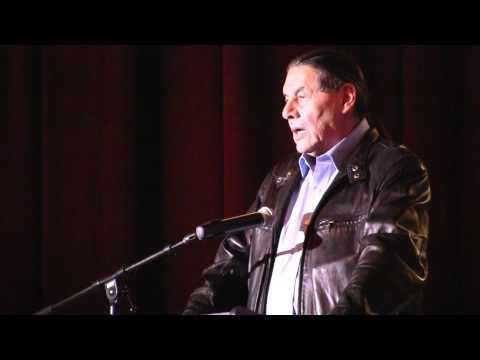Joseph Marshall III ~ The Journey Of The Journey Of Crazy Horse