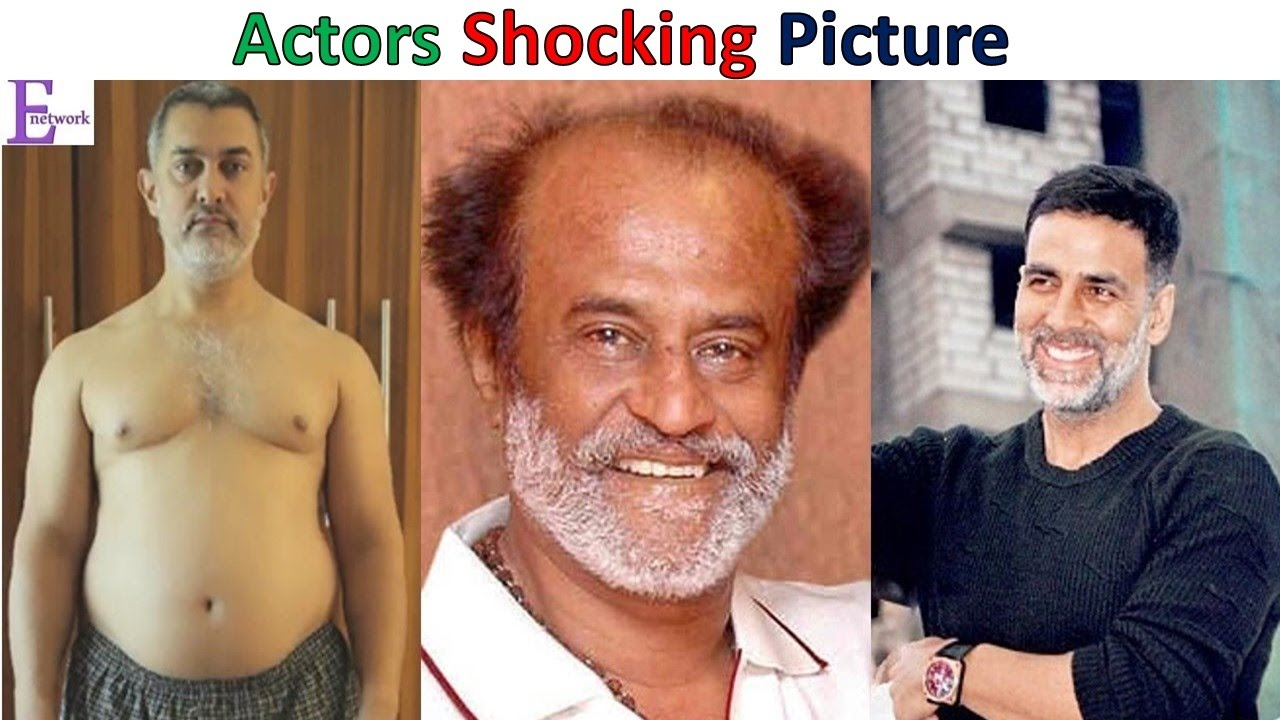 shocking picture of bollywood actors without make-up .😆 - youtube